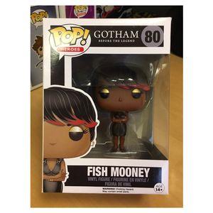 Gotham Fish Mooney Funko Pop for Sale in San Diego, CA