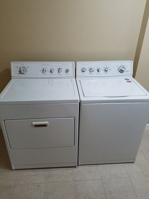 Washer and dryer for Sale in Woodbridge, VA