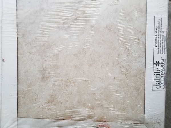 Boxes Of X Daltile Tile Brand New Household In Pompano - Daltile livermore