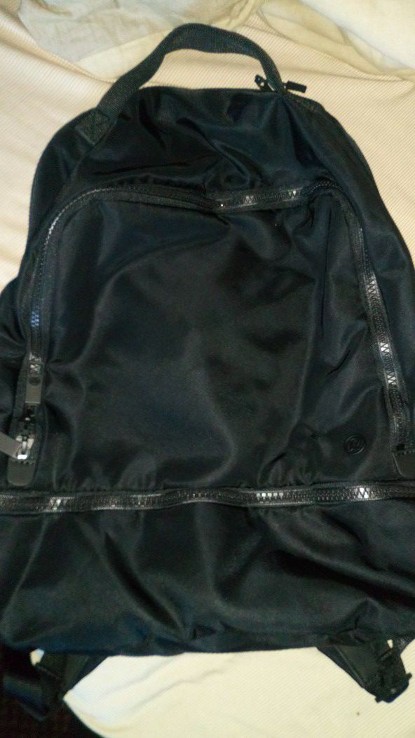 ffa21078c1 Lululemon Backpack for Sale in San Francisco, CA - OfferUp