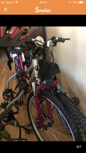 Bike set for Sale in Germantown, MD