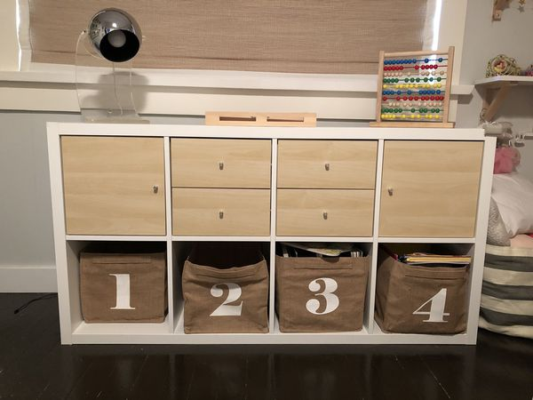 Credenza Ikea Canada : Ikea credenza bookshelf for sale in los angeles ca offerup