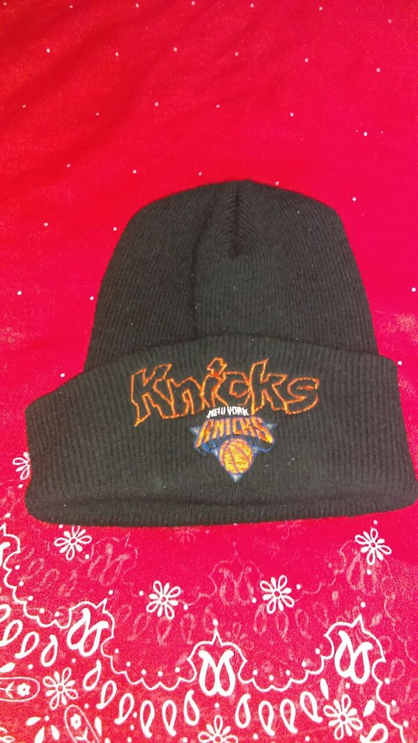 new product a2860 4f3a2 New york knicks nyk hat