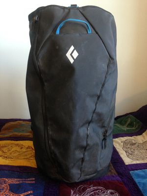 0a709ff4035d Black Diamond Creek 50 Rock Climbing Backpack for Sale in Milwaukie