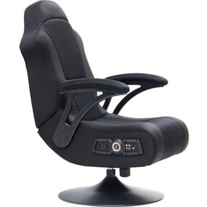 X-PRO 300 Pedestal Gaming Chair with Bluetooth Technology for Sale in Houston, TX