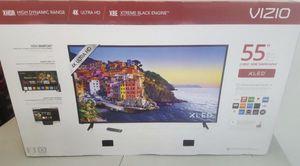 """Vizio E55-E1 55"""" 4K UHD HDR LED Smart TV 120hz 2160p for Sale in Tacoma, WA"""