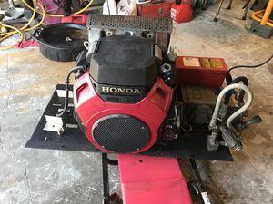20 hp Honda pressure washer for Sale in Apopka, FL