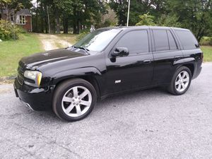 2006 SS trailblazer for Sale in District Heights, MD