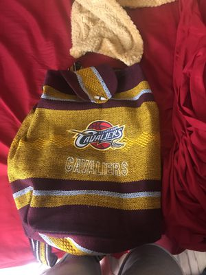 Cleveland cavaliers backpack for Sale in Orlando, FL