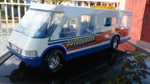 Rare Vintage Large Nylint Outbounder Motorhome for Sale in Miami, FL