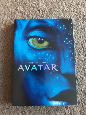 Avatar DVD for Sale in Chicago, IL