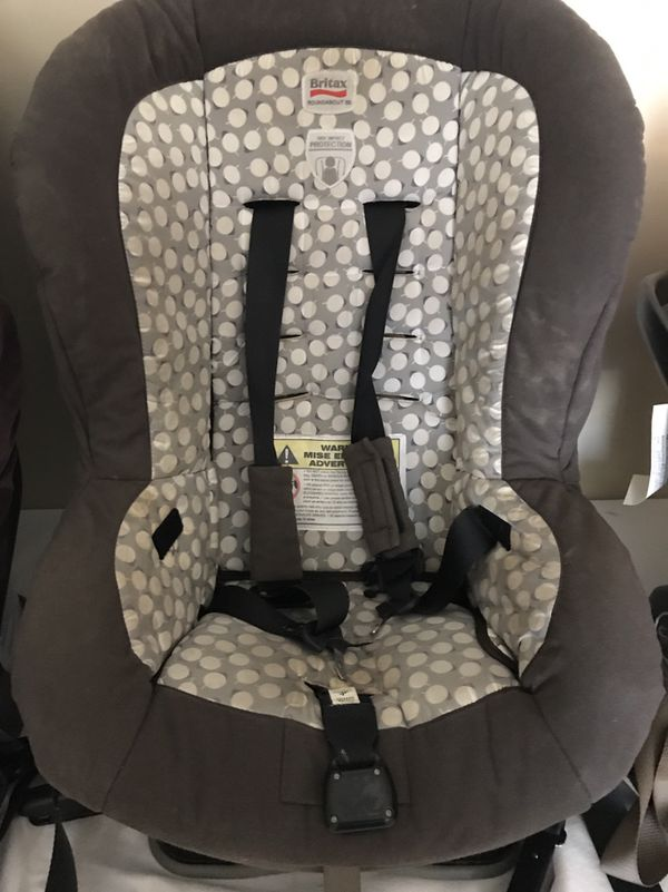 Britax Roundabout Convertible Car Seat For Sale Baby Kids In Morrisville NC