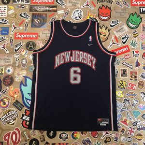 """Nike Nets """"Martin"""" Jersey (Size 2XL Men) for Sale in Gaithersburg, MD"""