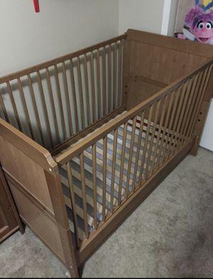 Crib/toddler bed for Sale in Manassas, VA