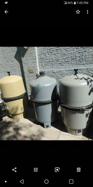 Pool filter for Sale in Mesa, AZ