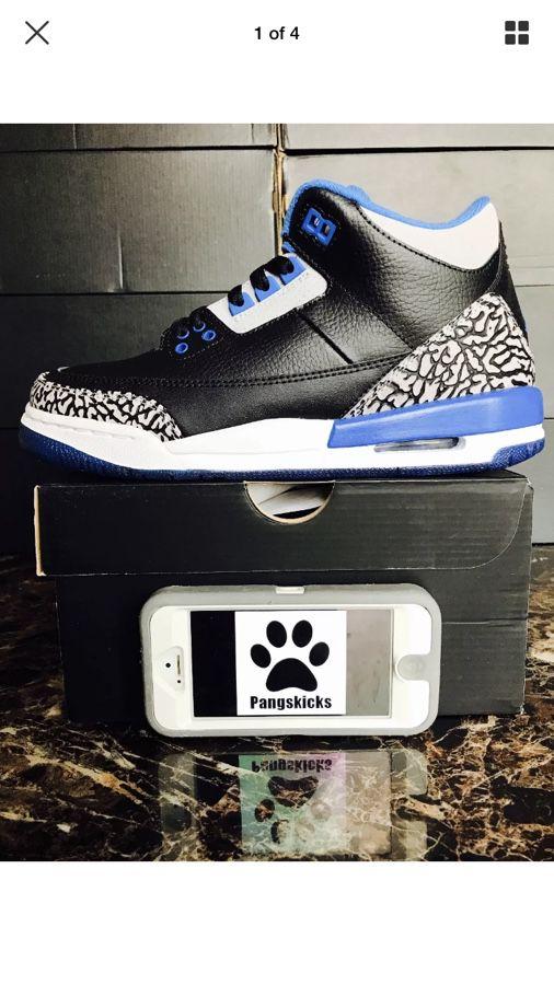 best authentic 4ad5d 048cd Nike Air Jordan 3 Retro