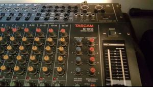 Tascam M 1016 Mixer Nice. for Sale in Windsor, ON