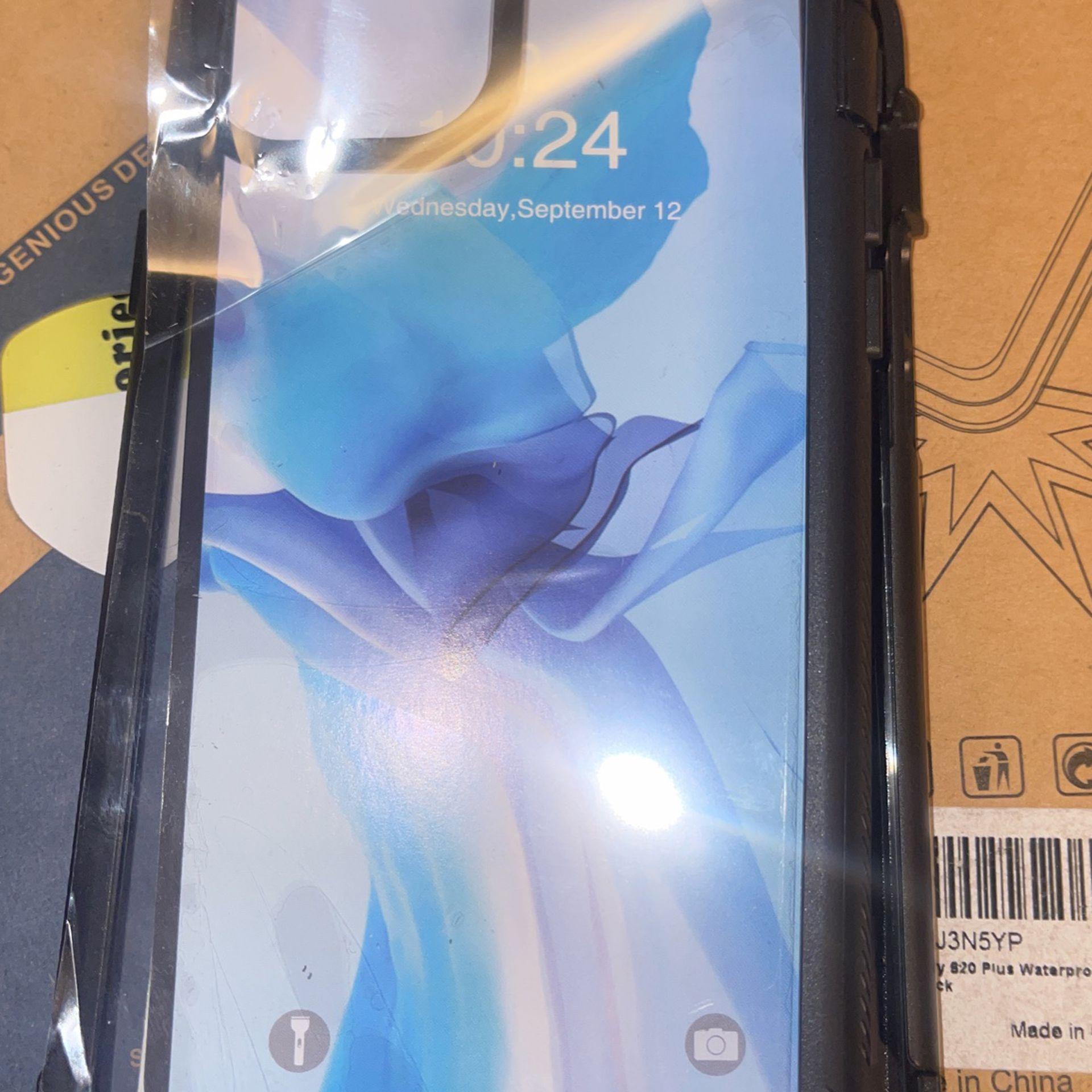 Full Body iPhone 12 Pro Max Case.