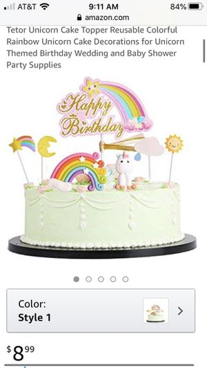 Outstanding New And Used Birthday Cakes For Sale In Temecula Ca Offerup Birthday Cards Printable Opercafe Filternl