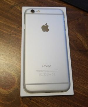 Like new - iPhone 6 for Sale in Crofton, MD
