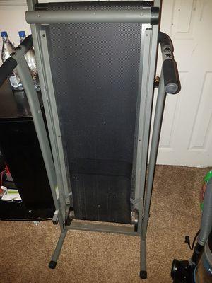 Manuel tredmill for Sale in S CHESTERFLD, VA