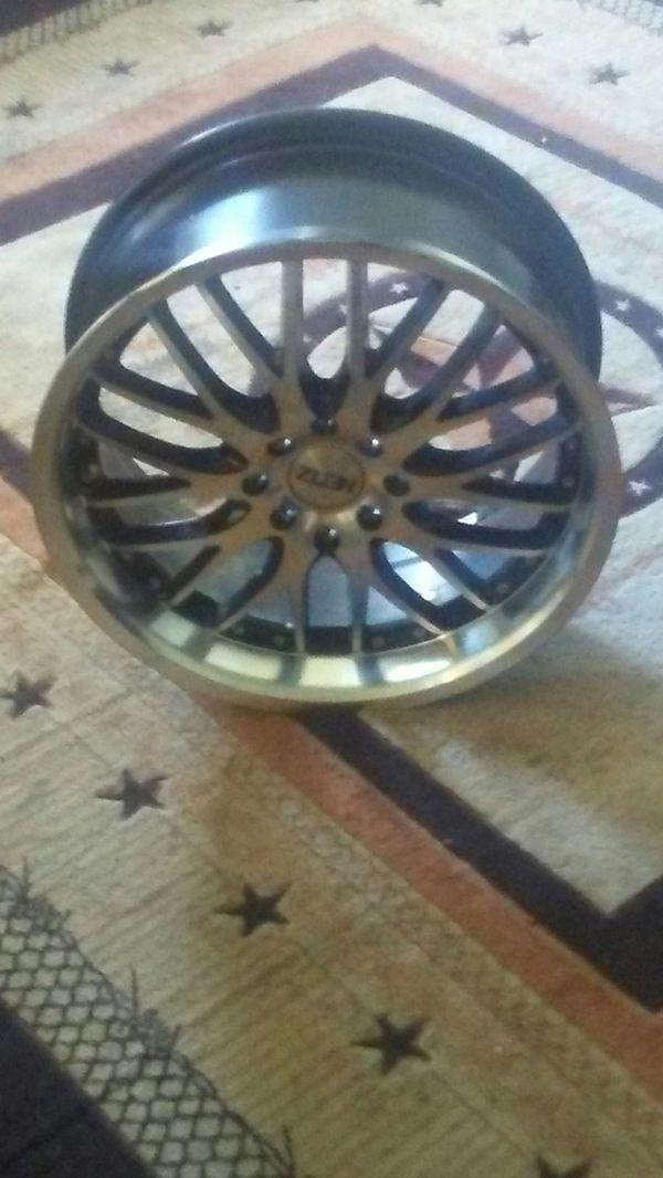 Gmc Tires Roanoke Rapids >> Rims for Sale in San Bernardino, CA - OfferUp