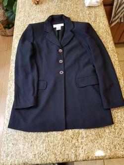 JONES NEWYORK Blazer size 6 Thumbnail