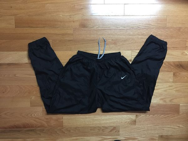 b8e81ff54 Vtg 90's Nike Windbreaker Jogger Track Pants L for Sale in Boston ...