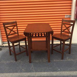 3-piece Kitchen Set for Sale in Woodbridge, VA