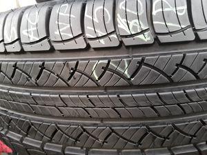 245/60-18 #2 tires for Sale in Alexandria, VA