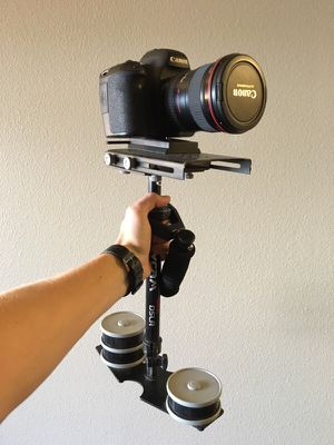 Flycam steadycam for Sale in Denver, CO
