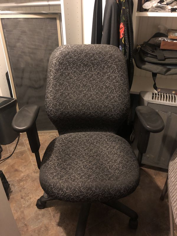 Office Chair For Sale In Wa Us Offerup