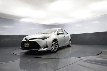 2018 Toyota Corolla Thumbnail