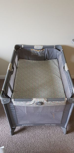 Baby crib for Sale in Ellicott City, MD