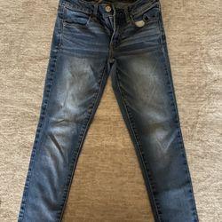 American eagle jeans Thumbnail
