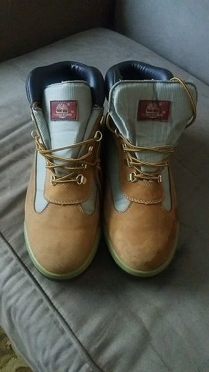 Timberland boots size 11 for Sale in Bethesda, MD