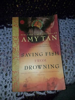 Saving Fish from Drowning book for Sale in Portland, OR