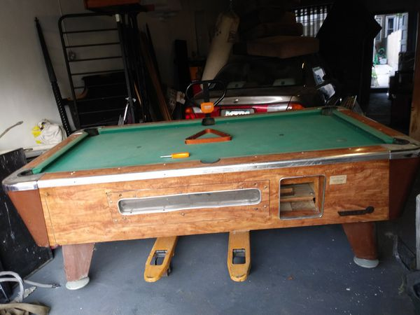 Pool Table For Sale In Philadelphia PA OfferUp - Pool table philadelphia