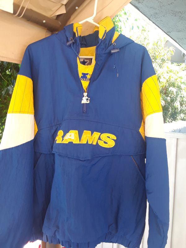 938be975 Vintage RAMS JACKET for Sale in Los Angeles, CA - OfferUp