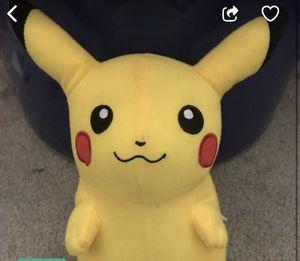 Pikachu & Charmander for Sale in Shoreline, WA