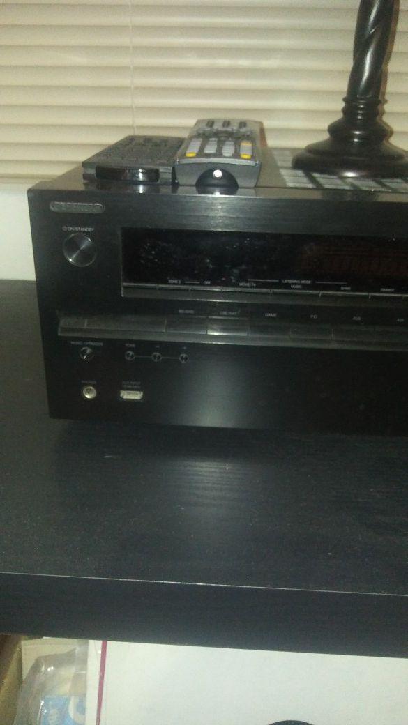 Onkyo TX NR515 HDMI surround system for Sale in Pompano Beach, FL - OfferUp
