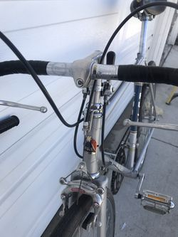 1981 Fuji Monterey Road Bike 10 Speed Thumbnail