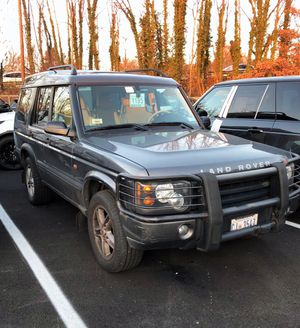 2003 Land Rover Discovery SE for sale - Low Mileage for Sale in Alexandria, VA