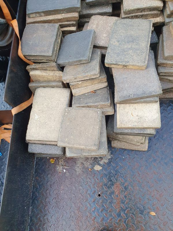Pavers For Sale In Lake Mary Fl Offerup
