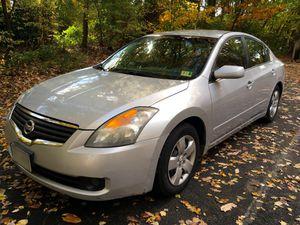 Nissan Altima for Sale in Herndon, VA