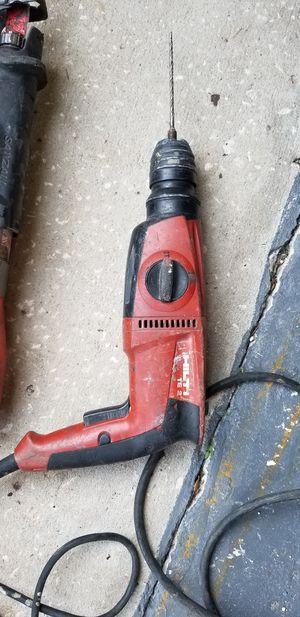 Hammer drill for Sale in Orlando, FL