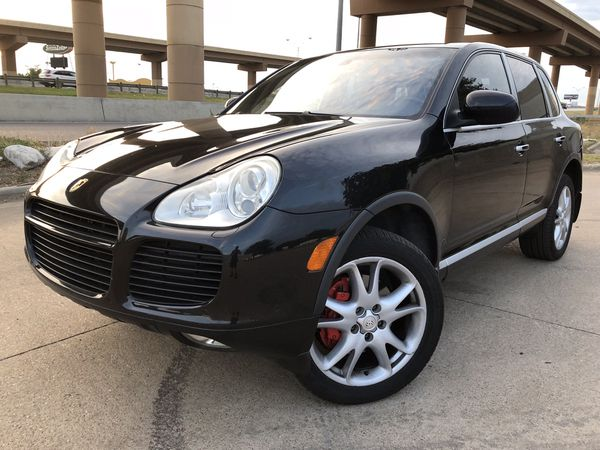 2004 porsche cayenneturboexcellent condition for sale in dallas 2004 porsche cayenneturboexcellent condition for sale in dallas tx offerup publicscrutiny Image collections