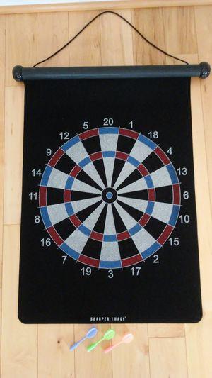 Magnetic darts board for Sale in Seattle, WA