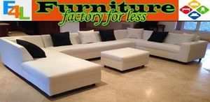 Muebles diterentes materiales y amplia {url removed} colores for Sale in Miami Springs, FL