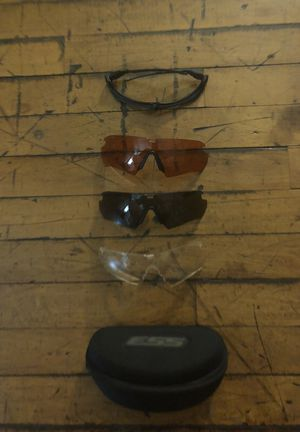 Military Issued ESS Glasses for Sale in Lynchburg, VA